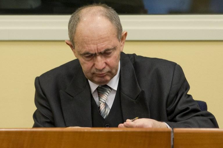 Соратника Младича приговорили к пожизненному заключению