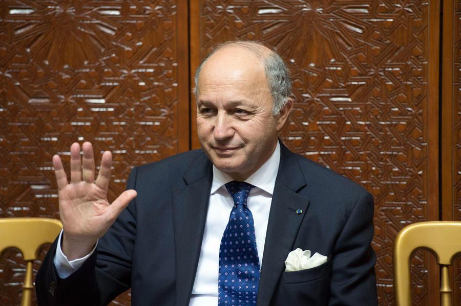 Глава МИД Франции отрекся от счетов в швейцарских банках