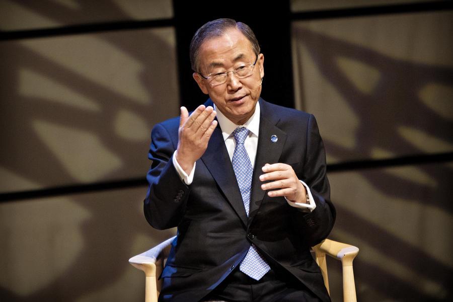 ООН: конференция «Женева-2» состоится 22 января
