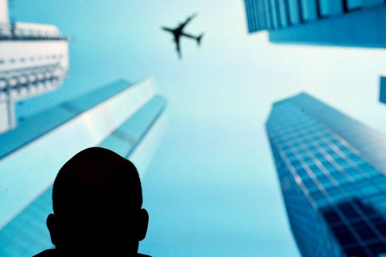 Провайдеры, предоставляющие доступ к WiFi на бортах самолётов, передавали данные клиентов АНБ