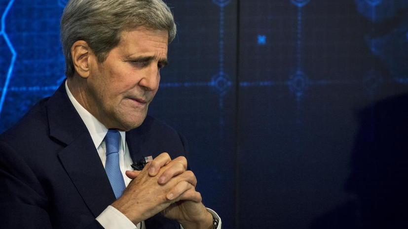 Джон Керри рассказал, почему союзники могут не поддержать США по Украине