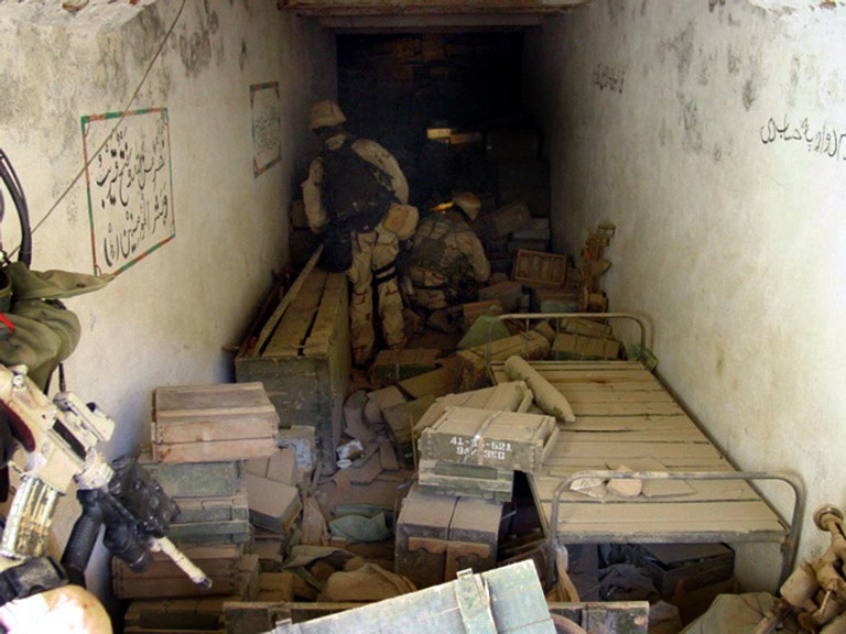 Пентагон оштрафовал убийц Бен Ладена за любовь к компьютерным играм