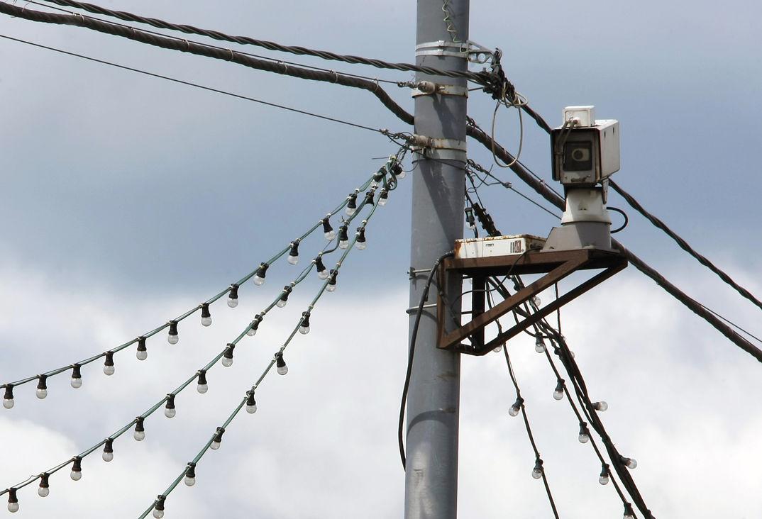 Хакеры успешно атаковали камеры ГИБДД на подмосковных трассах