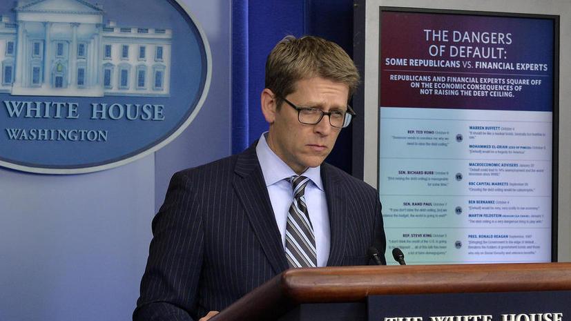 Белый дом: Разведывательная деятельность АНБ может быть ограничена