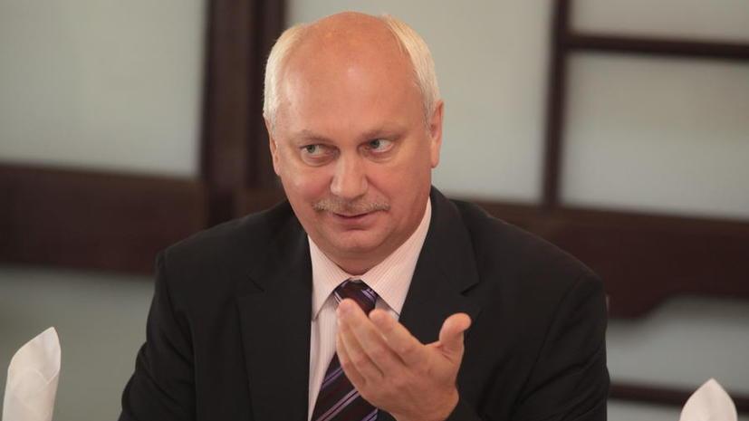 Фридинский о госзаказах: Мы выступаем за то, чтобы отменить посредничество
