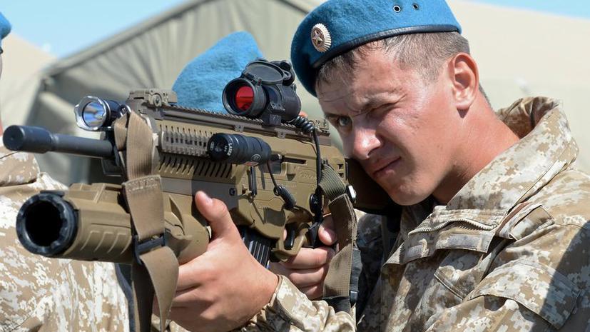 Крупнейшие учения российской армии состоятся в сентябре