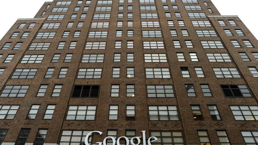 Джулиан Ассанж: В Google давно хотели стать партнёрами Вашингтона