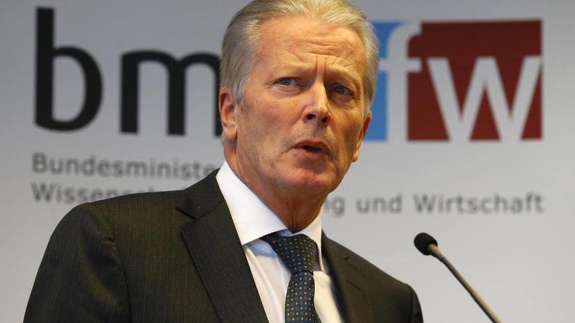 Вице-канцлер Австрии раскритиковал санкции ЕС против России