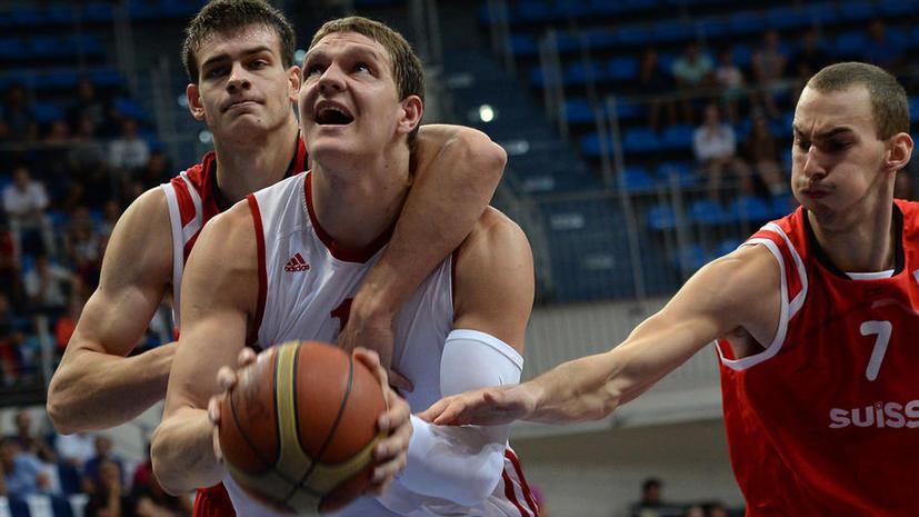 Подпаркетные игры: сборной России по баскетболу запретили участвовать в чемпионате Европы — 2017