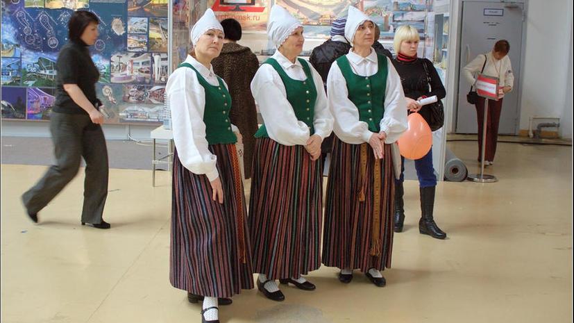 Древний европейский язык сохранился только в Сибири