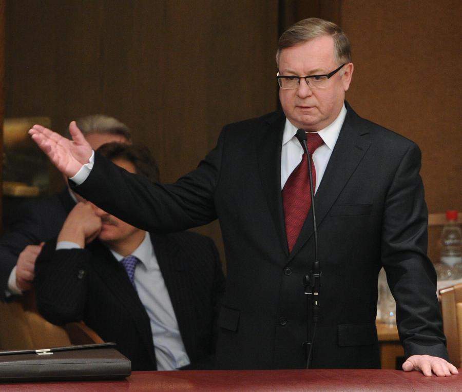Сергей Степашин: Новые западные санкции – вмешательство во внутренние дела России