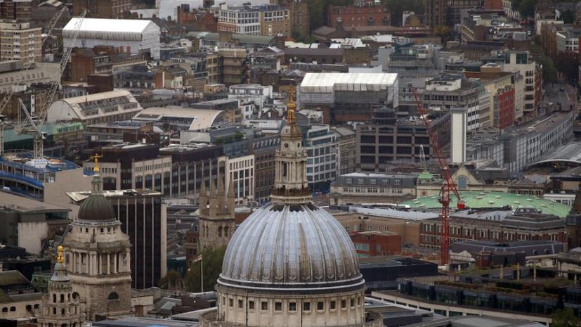 Власти Лондона выселяют бедные семьи за пределы города