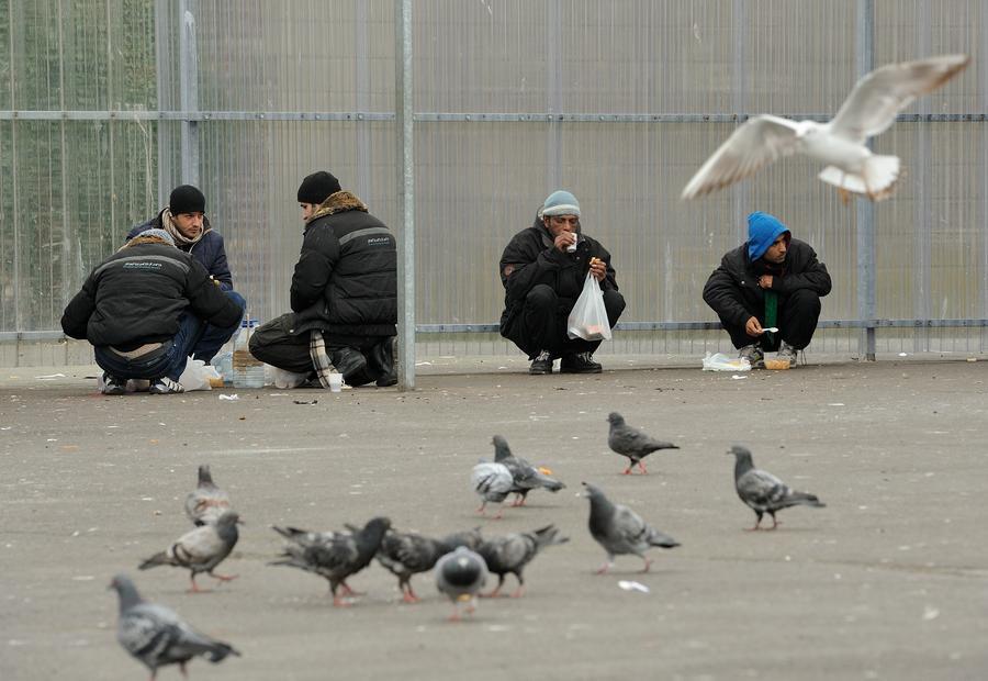 Мигрантам в Великобритании могут запретить льготы в первые два года пребывания в стране