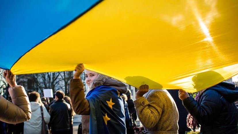 В ЕС готовы предоставить Украине €20 млрд на проведение реформ