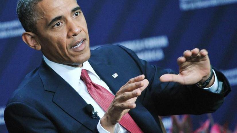 Барак Обама: у Израиля есть право бороться против поставок вооружений для «Хезболлы»