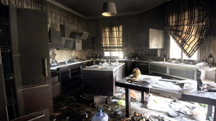 Власти США не считаются с родственниками американцев, погибших в консульстве в Бенгази