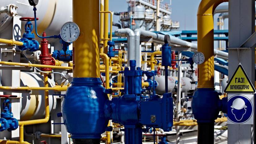 Bloomberg: За воровство российского газа Украиной отдуваться будет Европа