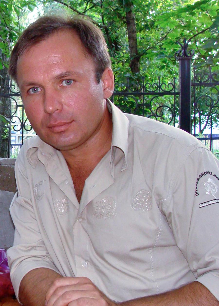 Константин Ярошенко попросил Владимира Путина оказать помощь в вопросе экстрадиции в Россию