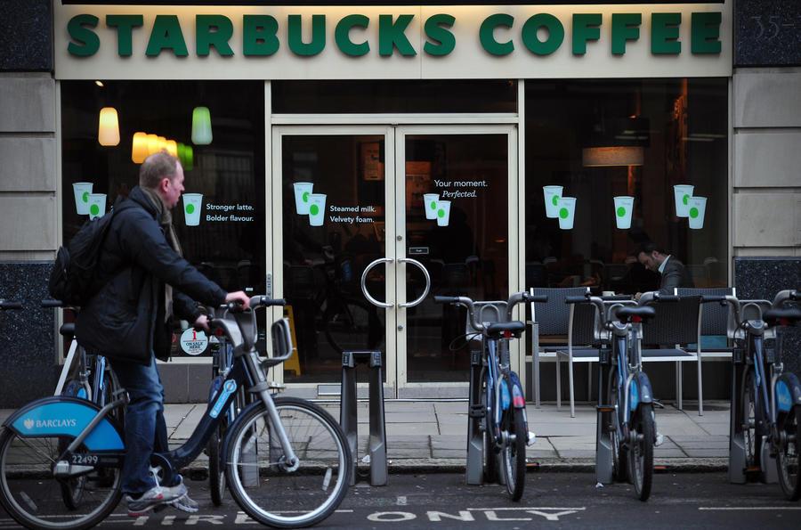 Starbucks и Apple подозреваются в уклонении от уплаты налогов в Европе