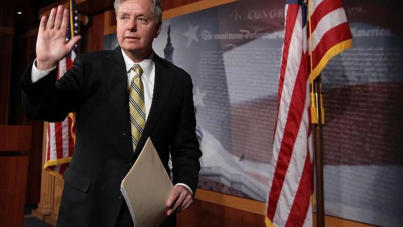 Комитет сената США предлагает ввести санкции в отношении помогающих Сноудену стран