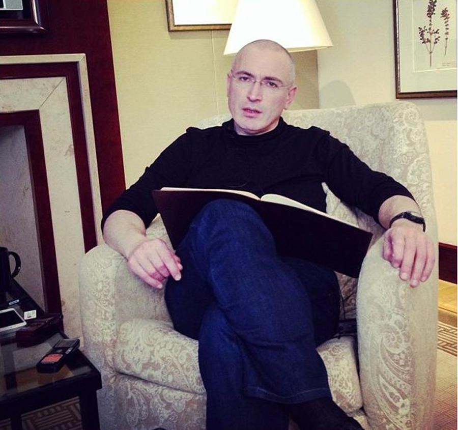 Мировые СМИ о помиловании Михаила Ходорковского
