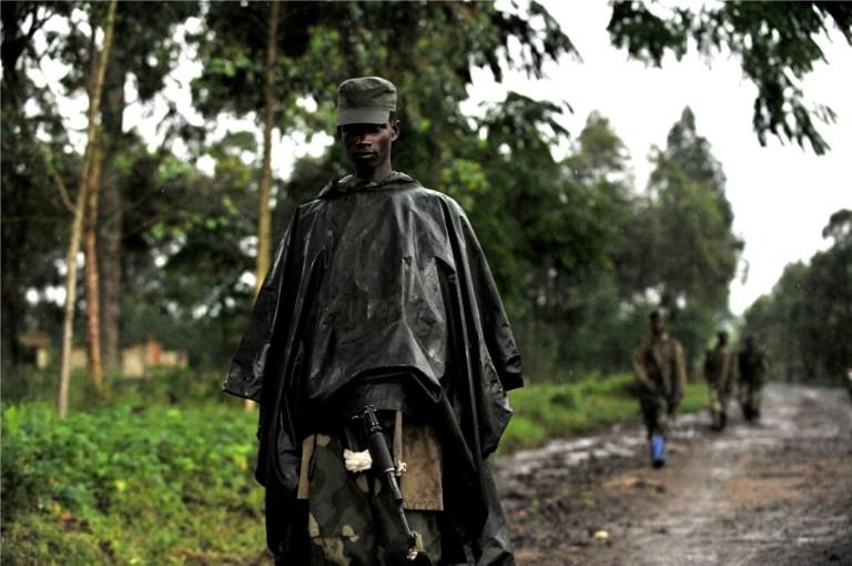 ООН собирается использовать дроны для решения конфликта в Конго