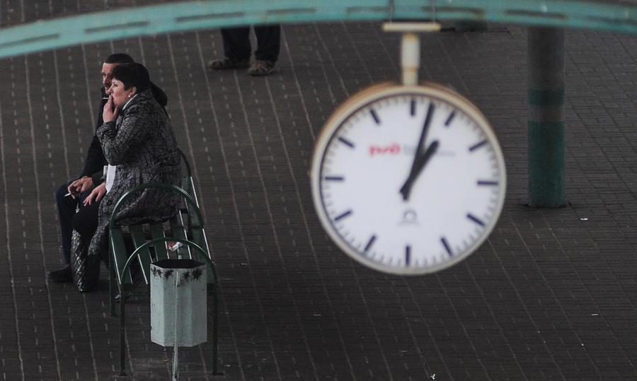 Дмитрий Медведев: Давайте поживем с единым временем