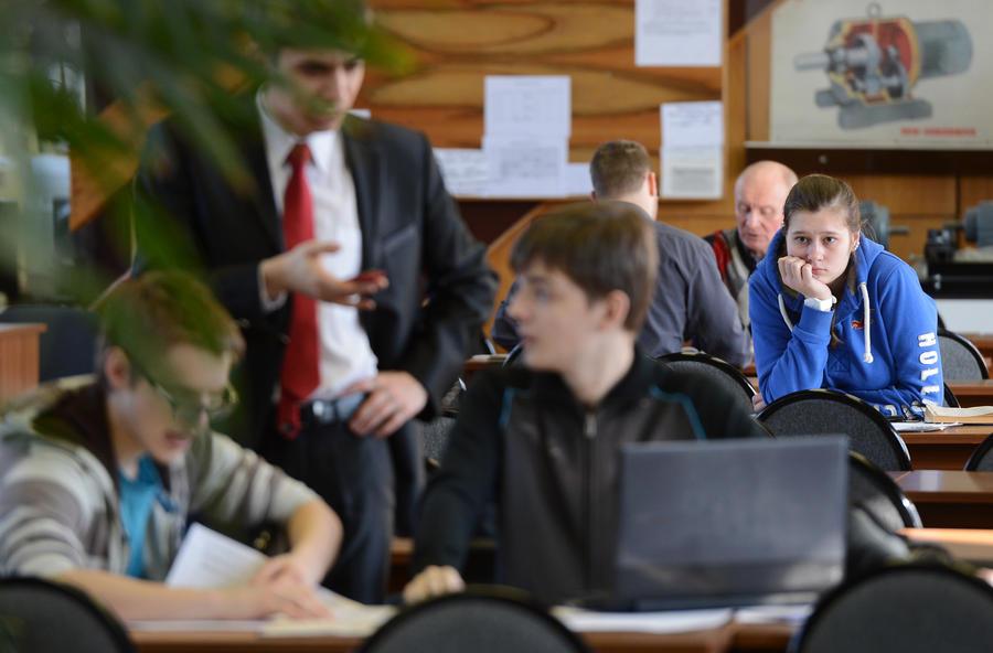 Сторонники Единой России совместно с вузами страны запустят собственную программу MBA