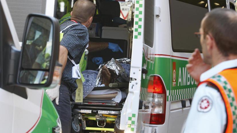 Австралийский медбрат признался, что заживо сжёг 11 пенсионеров в доме престарелых
