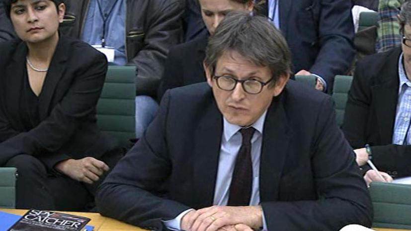 The Guardian:  Мы опубликовали только 1% материалов Сноудена