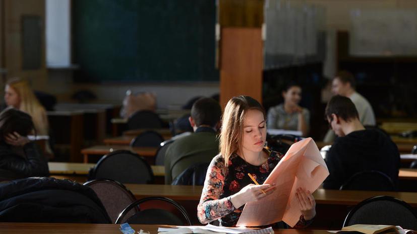 Московские вузы откроют центры предпринимательства для студентов