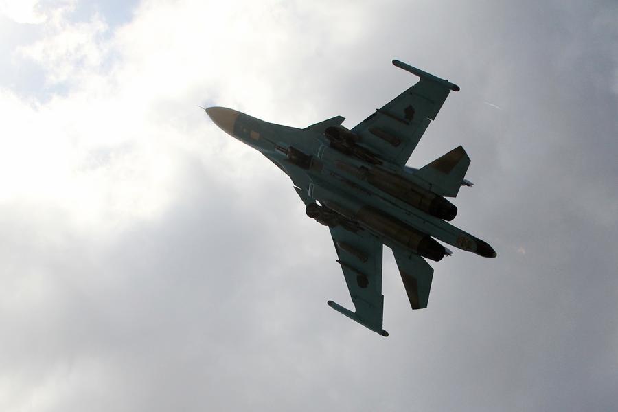 Китайские СМИ: Близорукий Запад не ожидал, что Россия окажется так сильна