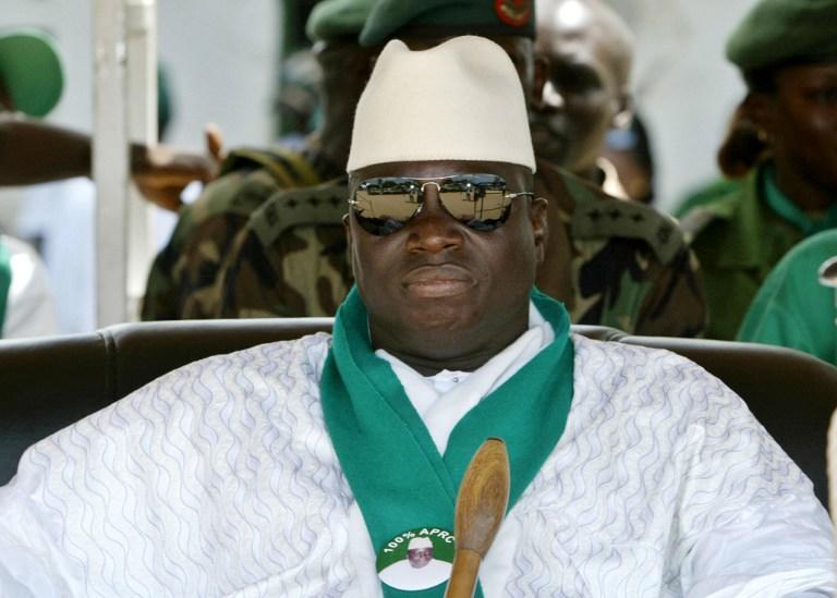 Гамбия вышла из Содружества наций