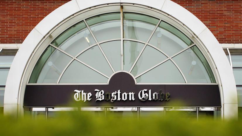 Газета Boston Globe снова выставлена на продажу