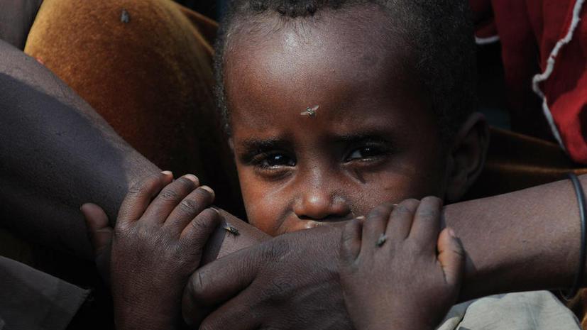 Супруги из США осуждены за убийство своей приёмной дочери из Эфиопии