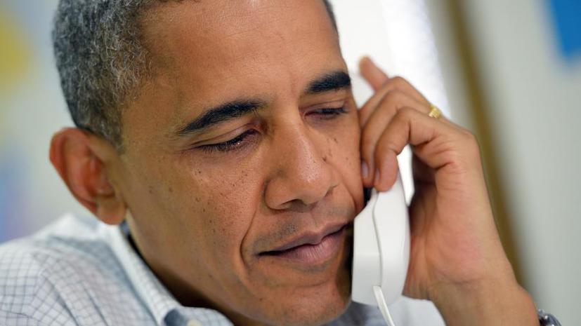 Более полумиллиона человек подписали петицию о запрете «телефонного шпионажа», обращённую к Конгрессу США