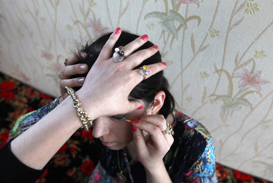 В Ингушетии назначат миллионные штрафы за похищение невесты