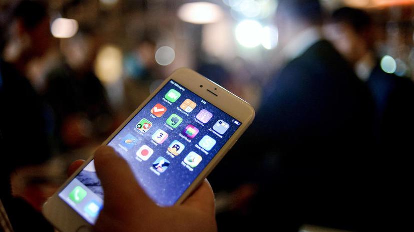 СМИ: Поток смс-спама на телефоны россиян уменьшится