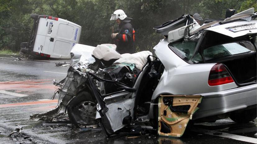 В Польше нетрезвых водителей, ставших виновниками ДТП, будут навсегда лишать прав
