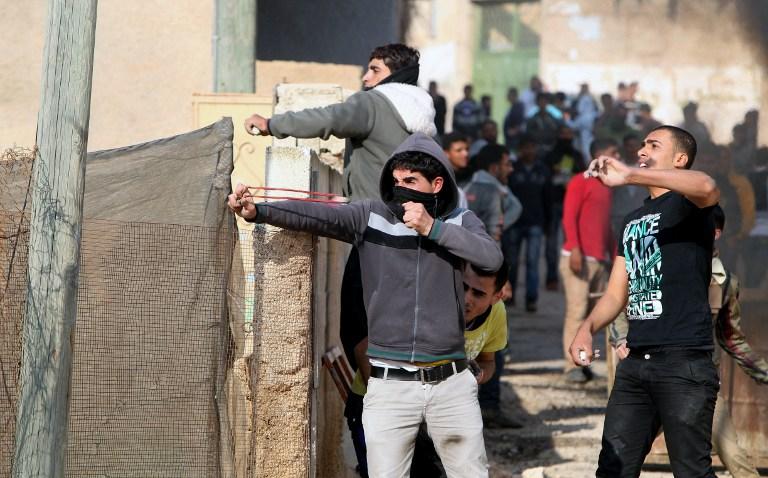 Спецоперация ЦАХАЛ привела к массовым беспорядкам на Западном берегу