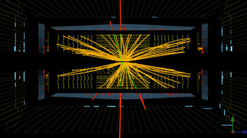 Исследование: нас всех однажды поглотит параллельная Вселенная