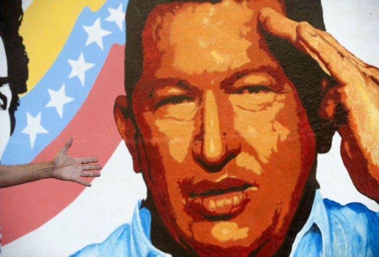 Чавес преодолел инфекцию дыхательных путей