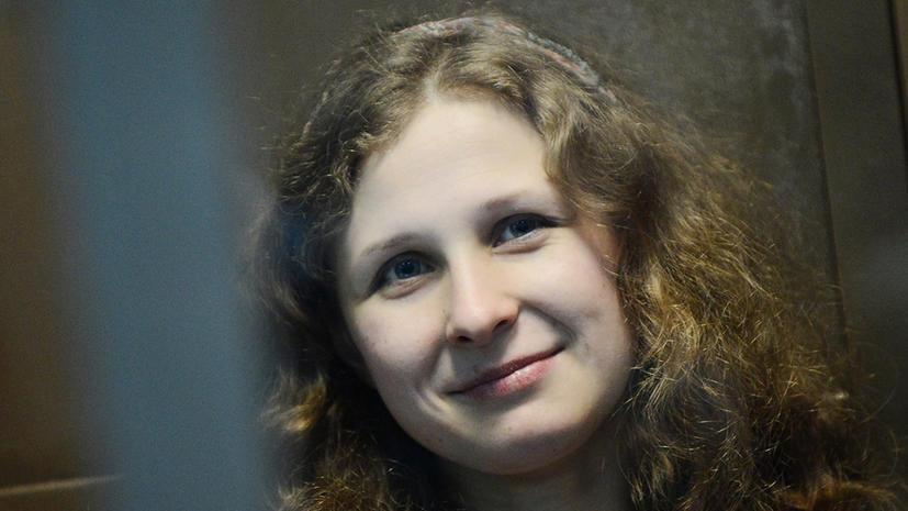 Суд не удовлетворил ходатайство Алехиной об отсрочке приговора