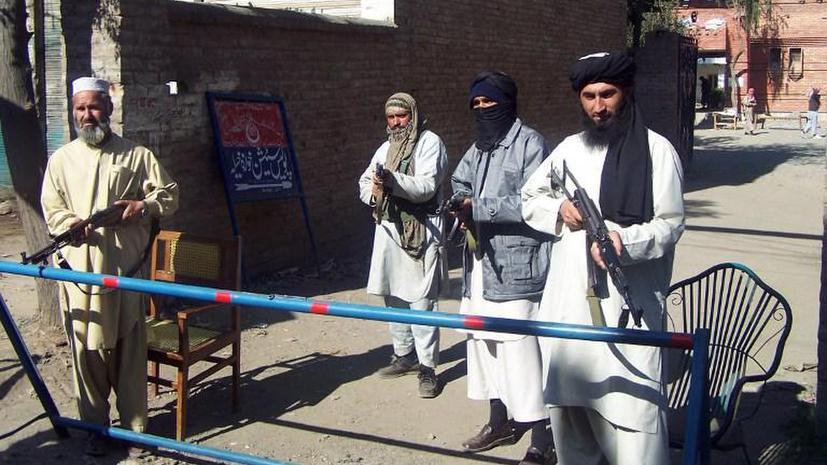Новый лидер пакистанских талибов пригрозил правительству терактами