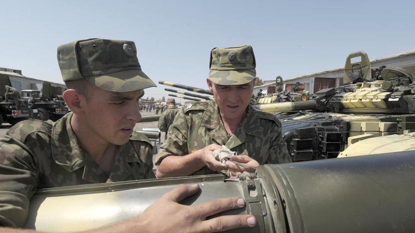 Эксперт: Россия и Таджикистан закончат торг вокруг российской военной базы компромиссом