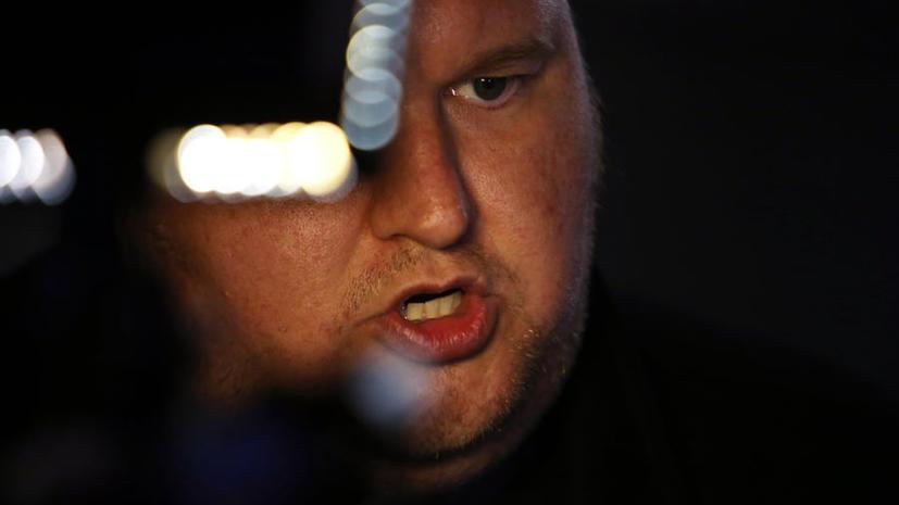 Адвокат Кима Доткома: Скандал с Megaupload – заговор Голливуда и правительства США