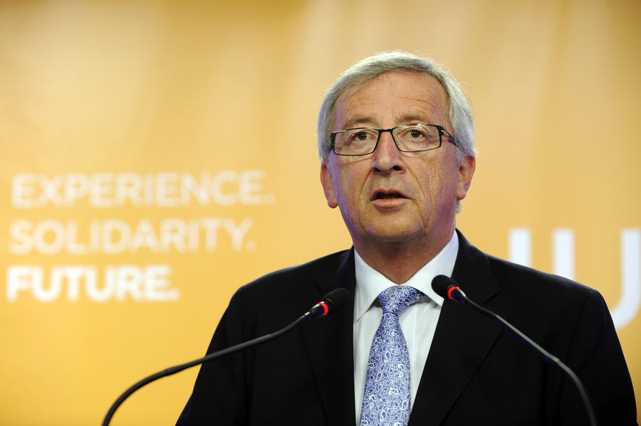 Еврокомиссия представила план по разрешению кризиса на границах Евросоюза