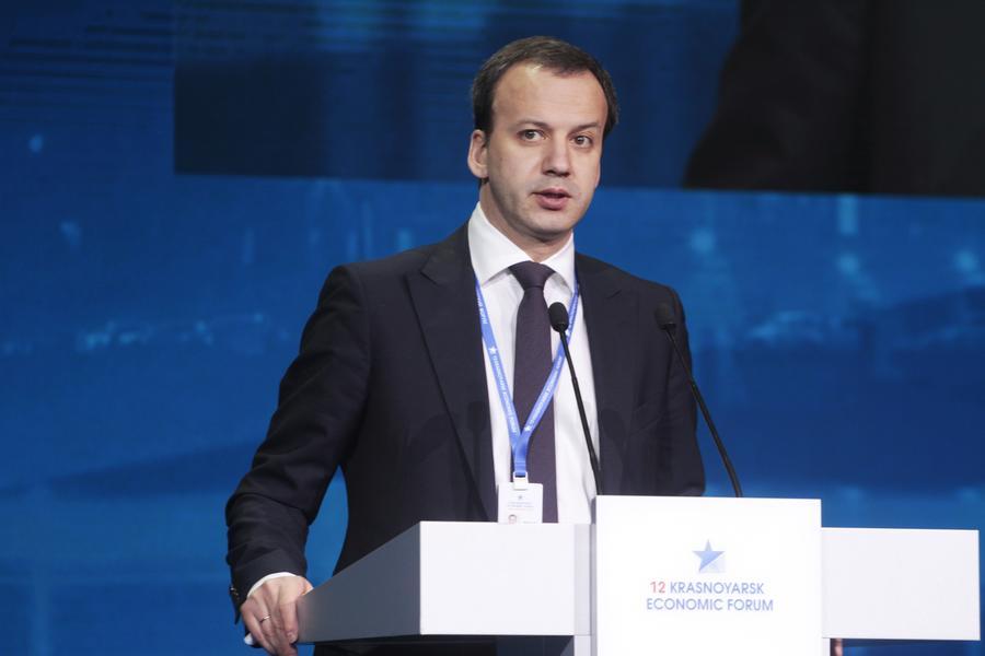 Аркадий Дворкович: Власти РФ не планируют отменять продуктовое эмбарго