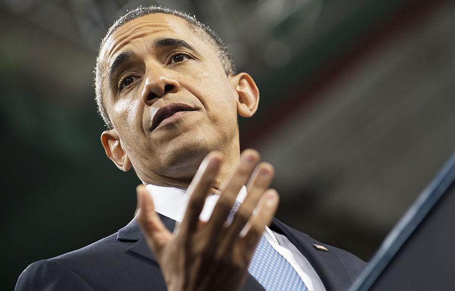 Обама пообещал сирийцам миллионы долларов в обмен на свержение Асада