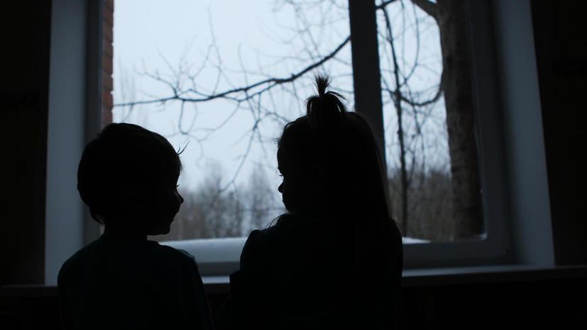 СМИ: Литва отказывается возвращать российских детей